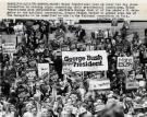 Maine Republicans convene, 1980