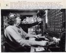 Phone company, Bryant Pond, 1981
