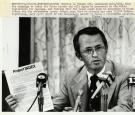 Income tax reform effort, Portland, 1981