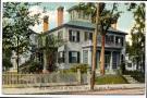 James G. Blaine residence, Augusta