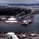 Fore River, Portland, 1988