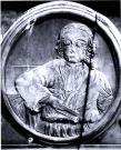 John Wheelwright headstone, Wells, 1745