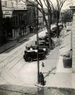 Elm Street, Portland, 1920