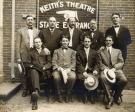 Keith's Theater, Portland, ca. 1920