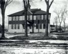 Kennebunkport High School, ca. 1900