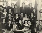 Viner Brothers Shoe Crew, Bangor, ca. 1941