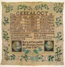 Twombly genealogy sampler