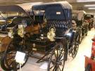 1902 Holsman automobile