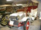 1909 White Steamer