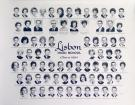 Lisbon High School, Class of 1964