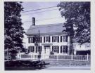 Harriet Beecher Stowe House, Brunswick, ca. 1960