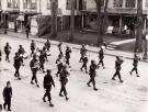 Presque Isle Memorial Day parade, 1944