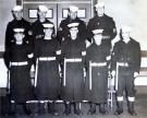 Brunswick Naval Air Station Shore Patrol, ca. 1945