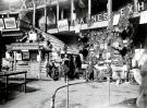 New York Sportsman's Show booth, 1897