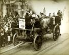 Cape Elizabeth Fire Department Band, 1933