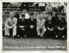 Military personnel, Bangor Fair, 1944