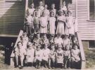 Steep Falls Grammar School, 1934