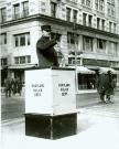 Traffic control, Portland, ca. 1935