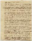 Josiah Pierce to Phebe Thompson, 1785