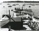 Northeast Harbor Fleet Dock