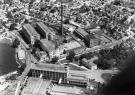 Goodall Worsted Company, Sanford, 1930s