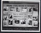Maine Civil Defense in Pictures, 1955