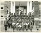 Boy Scout Troop, Pownal State School, ca. 1937
