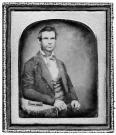 Galen Jerome Brewer, 1844