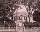 Craigie House, Cambridge, ca. 1900