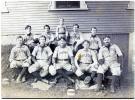 Town of Guilford Baseball Team, 1898