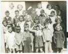 Ridge School students, Lubec, 1941-42