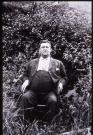 R.J. McKee, Fort Fairfield, ca. 1920