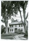 Dwelling on Blanchard Road, Cumberland, ca. 1920