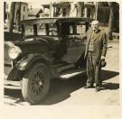 Walter A. Gowen, Biddeford, ca. 1922