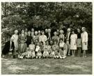 Pike Family, Lubec, 1969-70