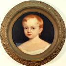 Portrait of Stephen Longfellow VI, Portland, ca. 1833