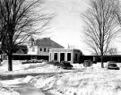 New Lisbon Falls School, 1956
