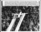 Spruce budworm spraying, 1979