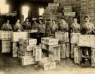 Portland Company employees, ca. 1917