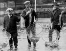 Game wardens, Raymond, ca. 1920