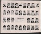 Surry Grammar School, class photo 3-4-5, 1958-59