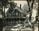 Palmer Hall, Farmington State Normal School, 1930
