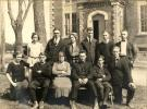 Fryeburg Academy Class of 1922