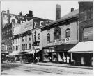 Union Hall, Portland, ca. 1916