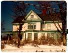 Triangle Tourist Home, Lubec, ca. 1979