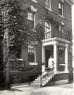 Alida Leese Home, School of Practical Nursing, Portland, 1962