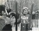 Edmund Bruggman, Carrabassett Valley, 1971
