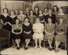 Red Cross Ladies, Princeton, 1941
