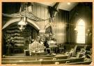 Disciples of Christ Church, Lubec, ca. 1900