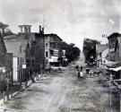 Madison Avenue, Skowhegan, ca. 1868